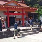 釜蓋神社1